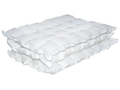Medical Grade Reusable Dry Ice packs - 500Grams